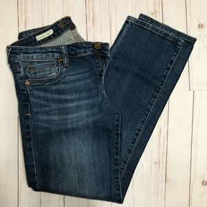 Kut from the Kloth Catherine boyfriend jeans (8)